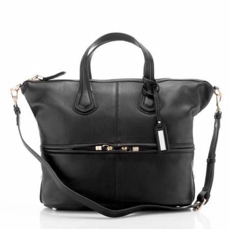 BREAL 女式手拎包·黑色
