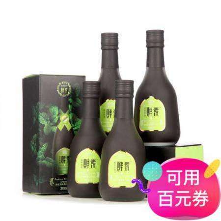 薇美丽朔 酵素原液健康组·4瓶