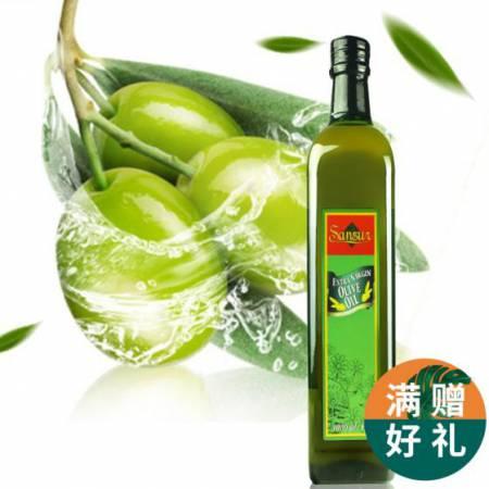 sansun太阳树 西班牙进口橄榄油·8瓶