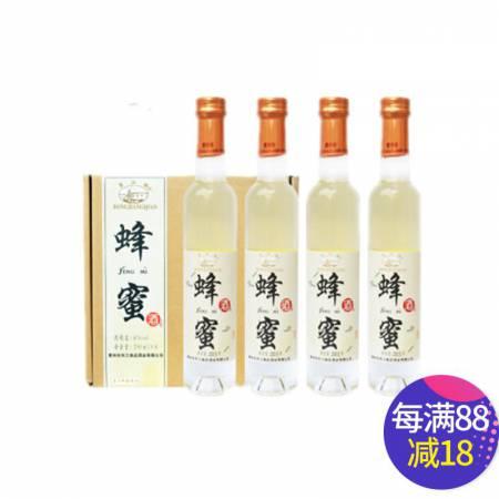 东江桥蜂蜜酒200ml*4瓶