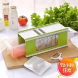 [JM]家居韩式高品多功能厨房切刨菜器