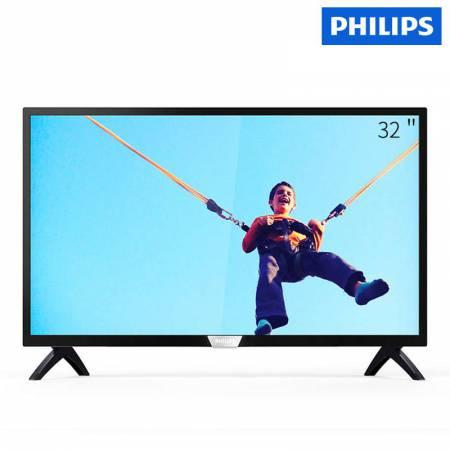 飞利浦(PHILIPS)32PHF5082/T3 32英寸智能网络WiFi液晶平板电视