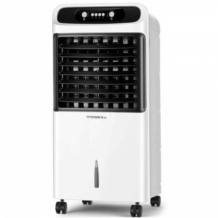 韩国现代(HYUNDAI)冷暖两用移动空调扇BL-198LNJ机械款