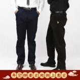 U.S.POLOASSN. 美国威廉绒防护男裤·2条·男