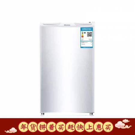 海信100升节能单门冰箱 BC-100S/A