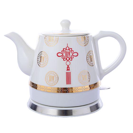 格顿陶瓷电热水壶-福临门