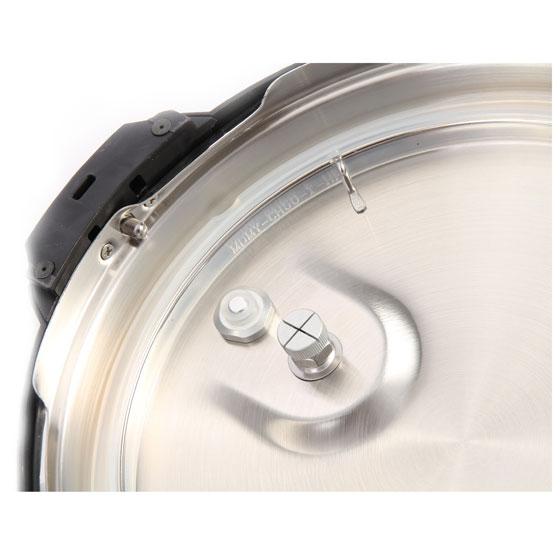 美的电压力锅pcd408b所有评论图片