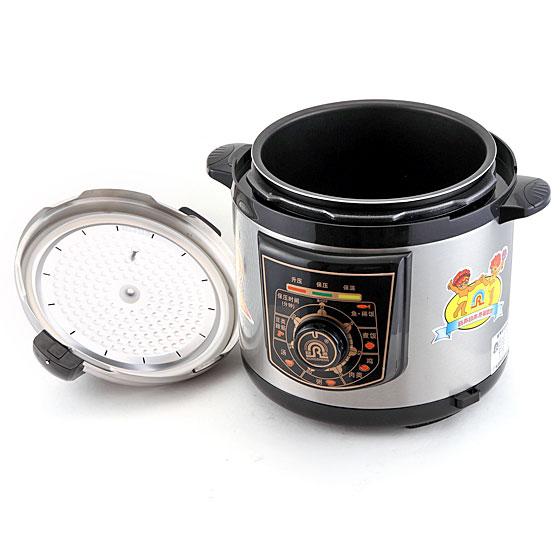 容声电压力锅超值组