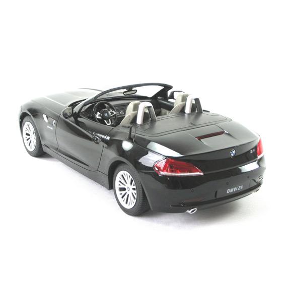 星辉车模1:12宝马z4充电遥控车(黑)