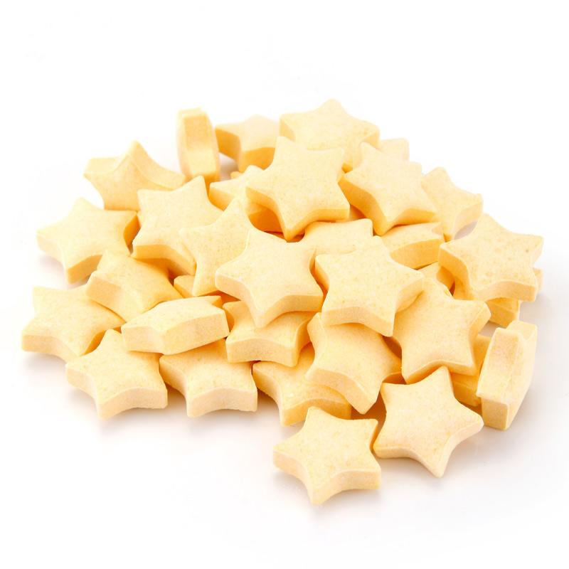 康比特芊动奶昔纤体瘦身3+1超值组 浅黄色
