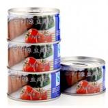 比奇荷兰进口鲱鱼特惠组30罐 天蓝色