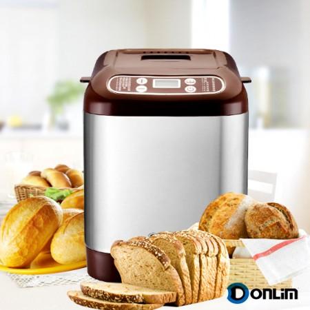 东菱家庭智能面包机(自己做面包更健康)