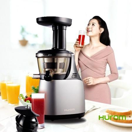 韩国原装进口惠人原汁机HU-500DG 黑色