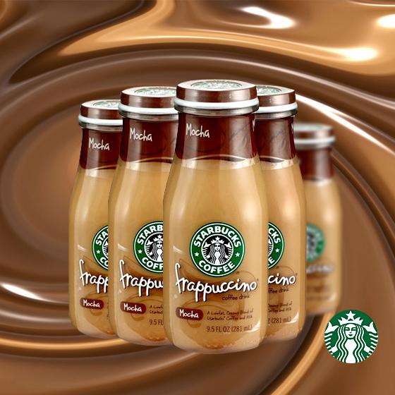 星巴克咖啡在美国_【美国纯进口 星巴克摩卡咖啡281ml*24瓶 颜色随机】报价_图片 ...