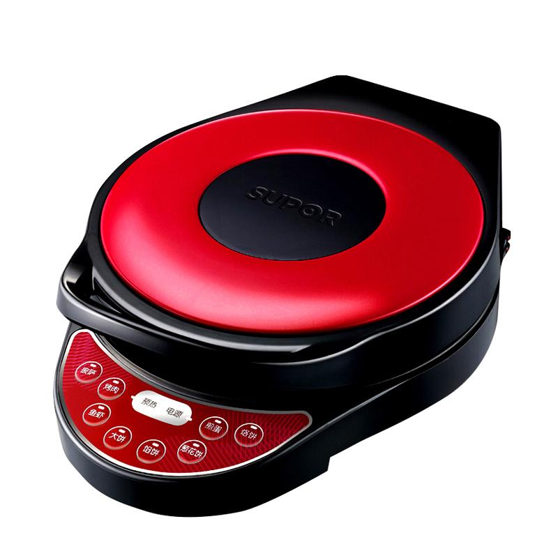 [苏泊尔]电饼铛jd3030aa824824红色茭白炒做法丝牛肉图片