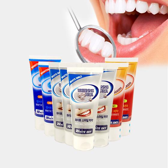 唯齿康口腔护理系列8支