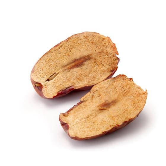 新疆和田大枣五星家庭350g*7袋 皮薄肉厚个大