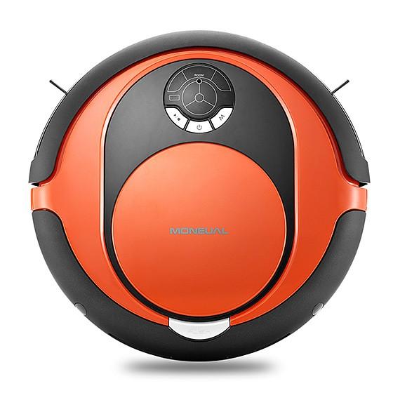 玛纽尔机器人吸尘器MR6500(桔红) 橘黄色