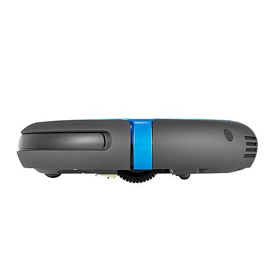 玛纽尔机器人吸尘器MR6500(湖蓝) 蓝色