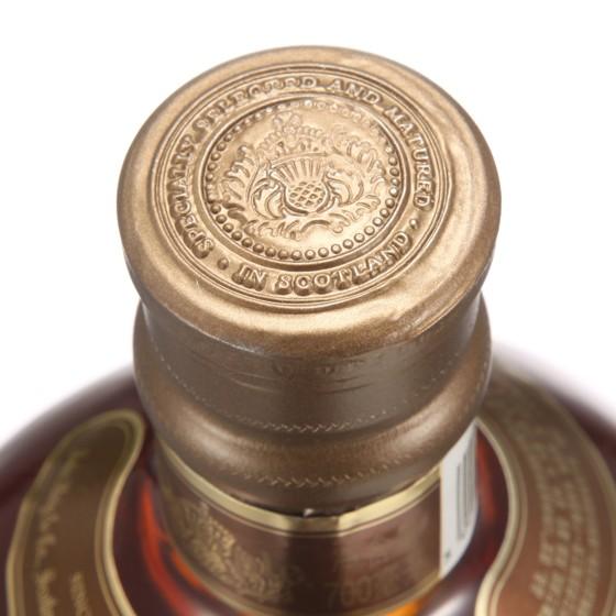添宝威士忌12年6瓶