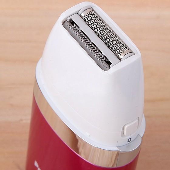 松下剃毛器ES-WL10VP 粉色