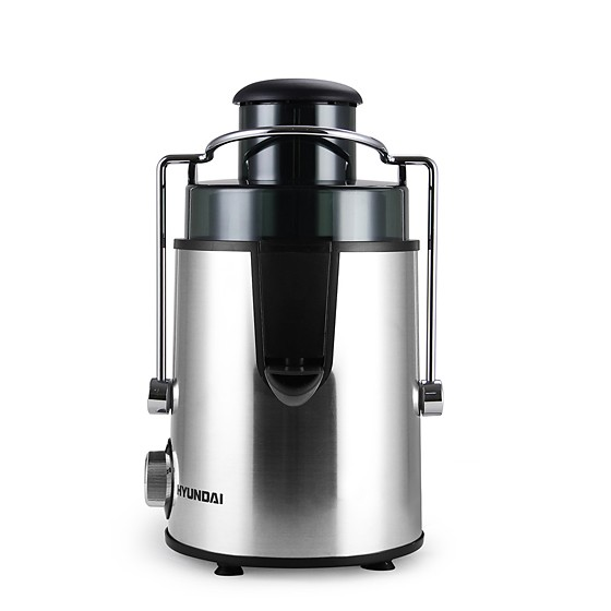 [韩国现代] 榨汁机 BD-ZZ2506 银色