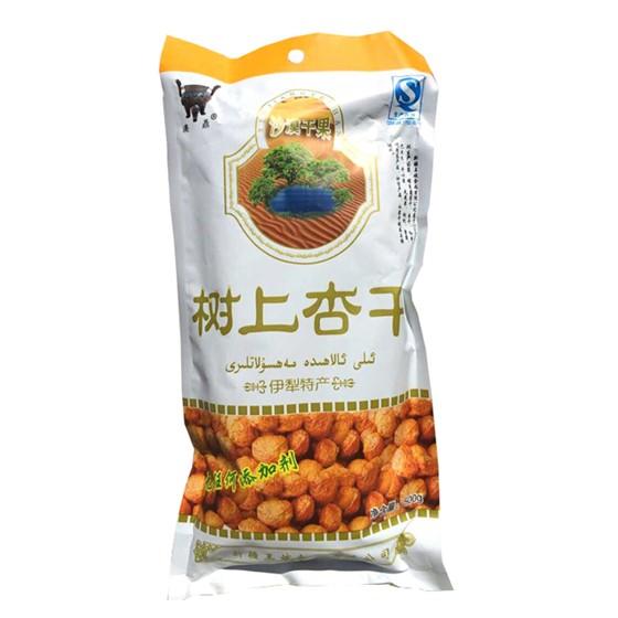 新疆树上杏干500g/袋*4袋 热销两年