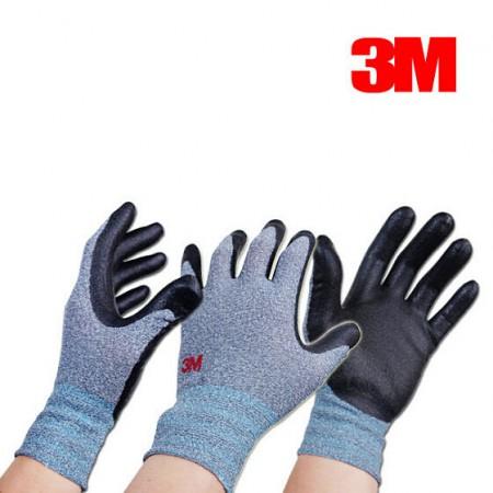 海外购韩国3M超强握感工作手套(M)