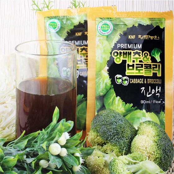 韩国进口健康饮品80ml*12包 4个口味