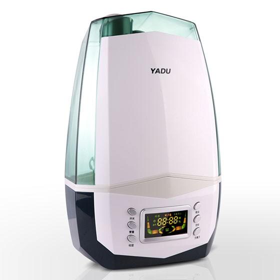 亚都负离子智能加湿器 5.7l大水箱 自动恒湿
