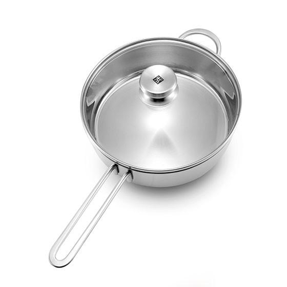 双立人优享生活厨具优购物特供组(锅具*3个+剪刀)