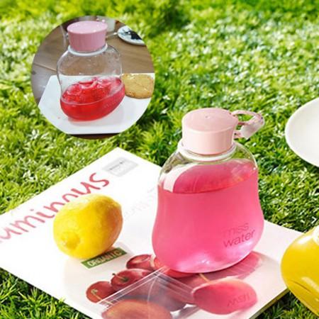 海外购Komax-miss water水瓶(粉)