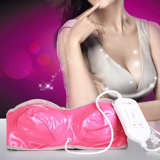 UPLUS优家振动按摩美胸仪UP-1809 粉色