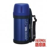 膳魔师 不锈钢保温水壶FDH-14051.4L蓝色
