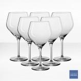 肖特圣维莎 水晶玻璃红葡萄酒杯·6个