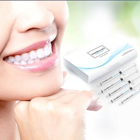 海外购[ZOOMREAL KIT]牙齿美白剂