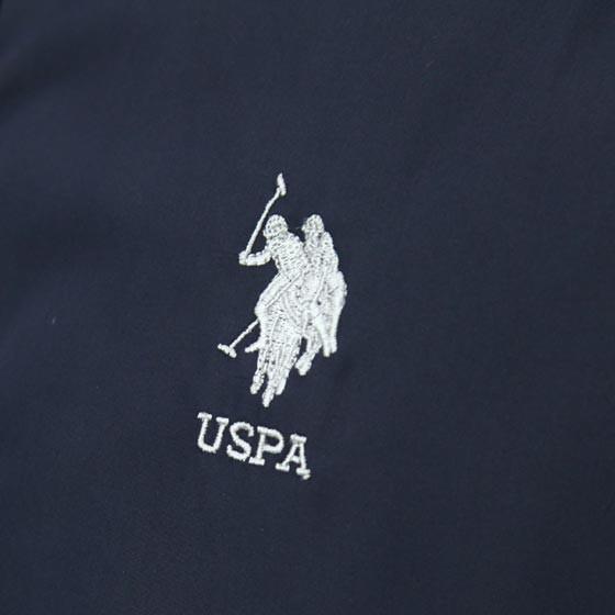 美国U.S. POLO ASSN 多功能极地防寒外套