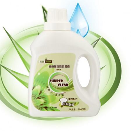 多森 蛋白生物洗衣酵素·15瓶/1L