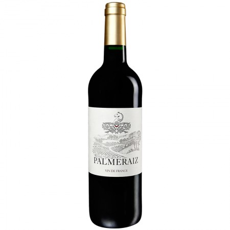 法国宝玛干红葡萄酒