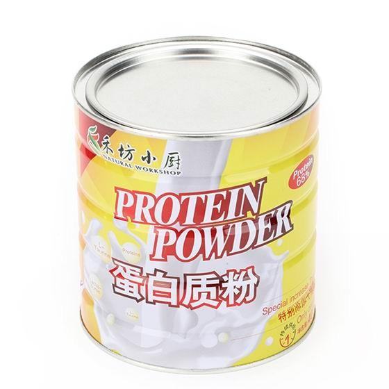 禾坊小厨牌蛋白质粉 黄色