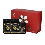 瑞琪奥兰 新西兰麦卢卡蜂蜜(UMF5+)*3瓶精美礼盒装