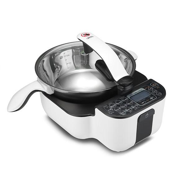 捷赛自动烹饪锅LWOK-D10