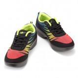 双星时尚健步女鞋(健步鞋1双+运动鞋1双)