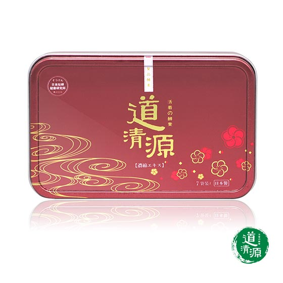 道清源圣品酵素5g*7袋(单袋约72元)