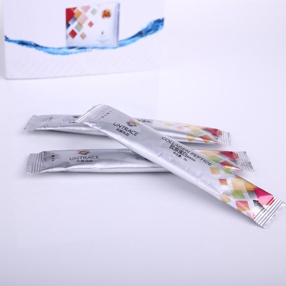 无痕尚品胶原蛋白粉 便携包装 携带方便
