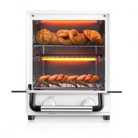 厨房热饭车电路图