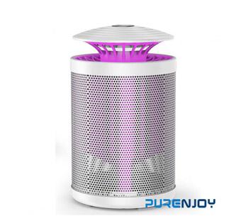 静享 家用吸入式灭蚊灯PE-Y101 超静音 白色