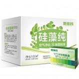 逍遙林 硅藻純除甲醛竹炭包50g*50包 净化室内空气