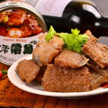 多尊 五香带鱼罐头·100克*18罐