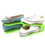[可李司]可调节收纳鞋架30个(单个约9元)